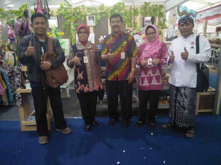 Kabupaten Semarang Expo 2018 - DINAS KOPERASI, USAHA KECIL ...